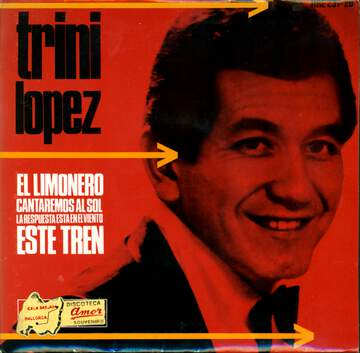 Trini Lopez: Lemon Tree