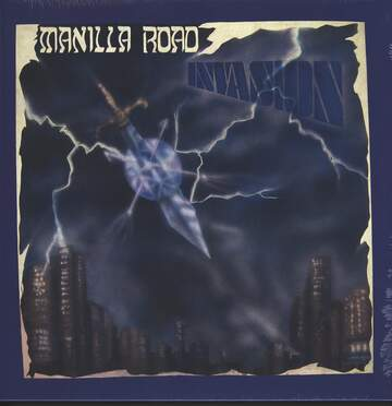 Manilla Road: Invasion