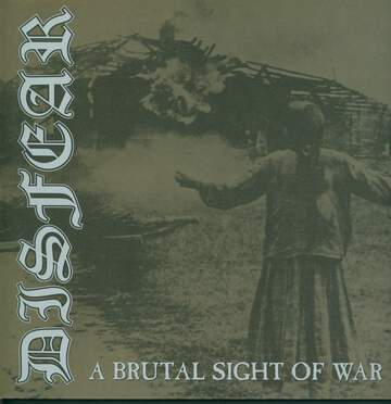 Disfear: A Brutal Sight Of War