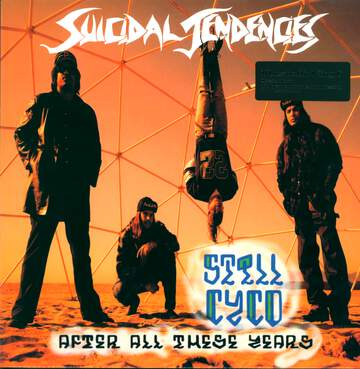 Suicidal Tendencies: Still Cyco After All These Years