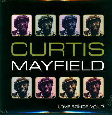 Curtis Mayfield: Love Songs Vol.2