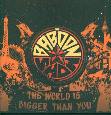 The Baboon Show: The World Is Bigger Than You