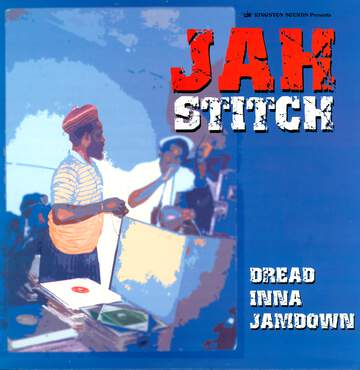 Jah Stitch: Dread Inna Jamdown
