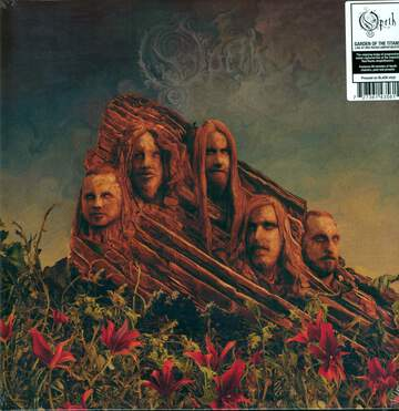 Opeth: Garden Of The Titans (Opeth Live At Red Rocks Amphitheatre)