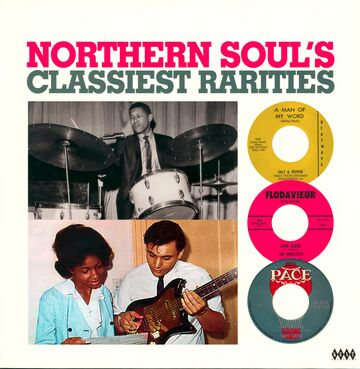 Various: Northern Soul's Classiest Rarities