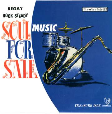 Various: Soul For Sale
