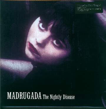 Madrugada: The Nightly Disease