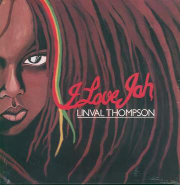 Linval Thompson: I Love Jah