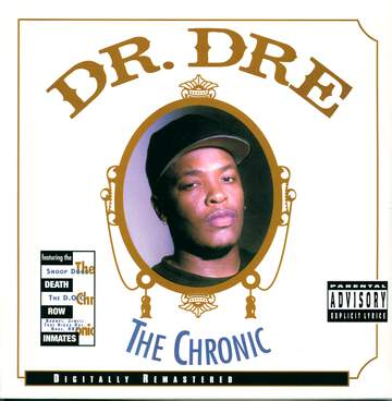 Dr Dre: The Chronic