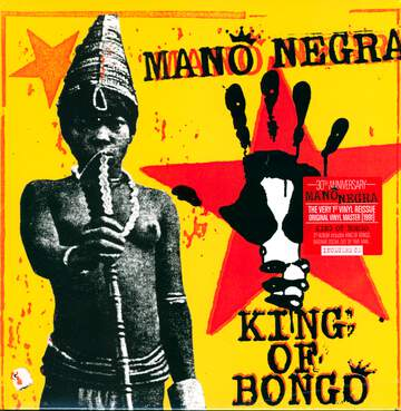Mano Negra: King Of Bongo