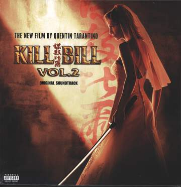 Various: Kill Bill Vol. 2 - Original Soundtrack