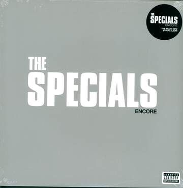 The Specials: Encore