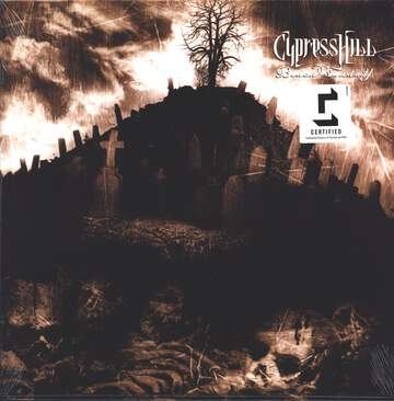 Cypress Hill: Black Sunday