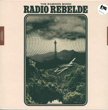 The Baboon Show: Radio Rebelde