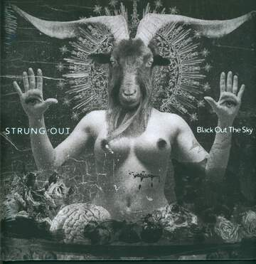 Strung Out: Black Out The Sky