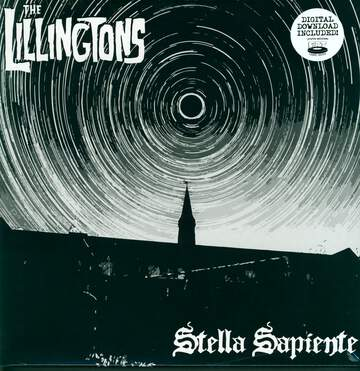 The Lillingtons: Stella Sapiente