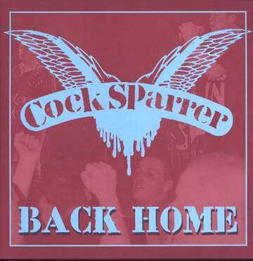 Cock Sparrer: Back Home