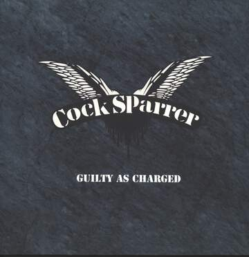 Cock Sparrer: Guilty As Charged
