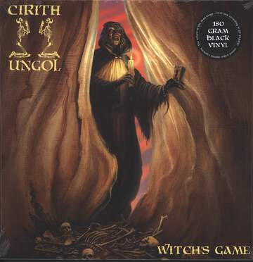 Cirith Ungol: Witch's Game