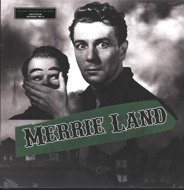The Good, The Bad & The Queen: Merrie Land