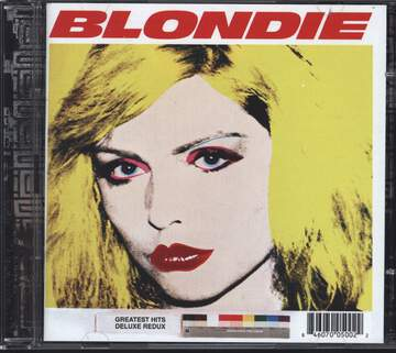 Blondie: Greatest Hits: Deluxe Redux / Ghosts Of Download