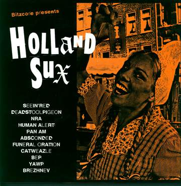 Various: Holland Sux