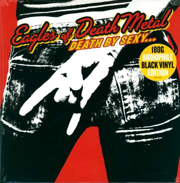 Eagles Of Death Metal: Death By Sexy...