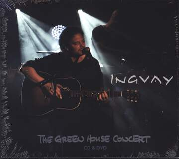Ingvay: The Green House Concert