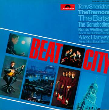 Various: Beat City