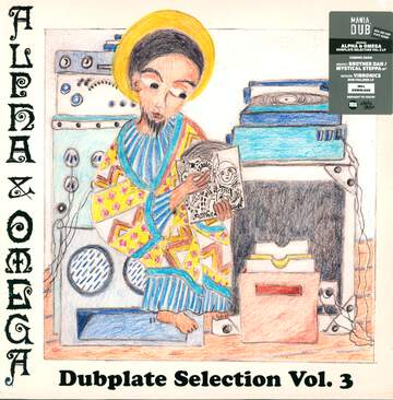 Alpha Omega: Dubplate Selection Vol. 3