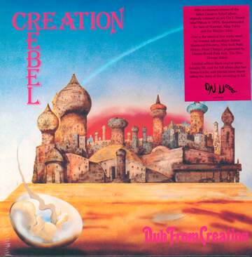 Creation Rebel: Dub From Creation