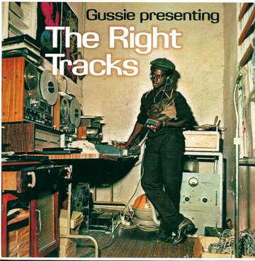 "Augustus ""Gussie"" Clarke: The Right Tracks"