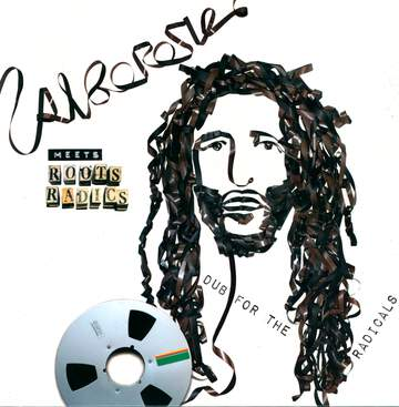 Alborosie / The Roots Radics: Dub For The Radicals
