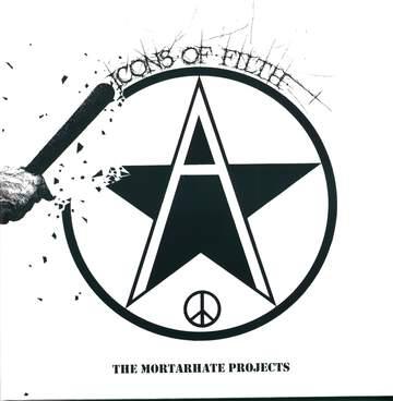 Icons Of Filth: The Mortarhate Projects