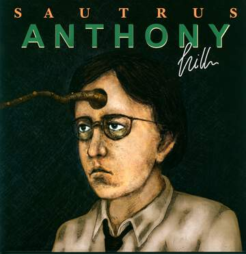 Sautrus: Anthony Hill