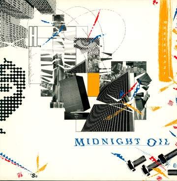 Midnight Oil: 10, 9, 8, 7, 6, 5, 4, 3, 2, 1