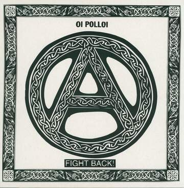 Oi Polloi: Fight Back!