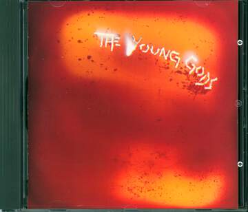 The Young Gods: L'Eau Rouge - Red Water