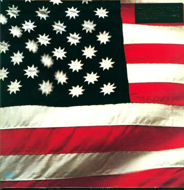Sly + the Family Stone: There's A Riot Goin' On