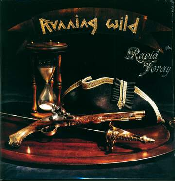 Running Wild: Rapid Foray