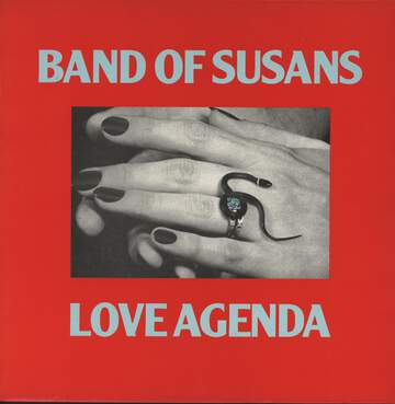 Band Of Susans: Love Agenda