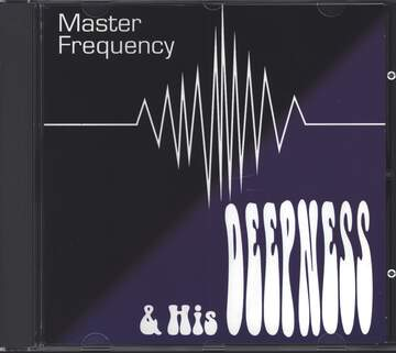 Tim Harrington: Master Frequency And His Deepness