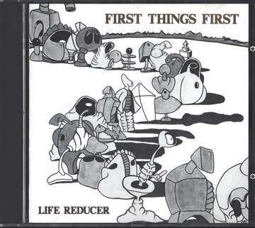 First Things First: Life Reducer