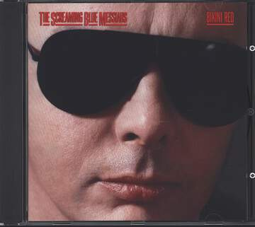 The Screaming Blue Messiahs: Bikini Red