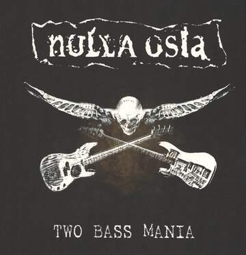 Nulla Osta / Aggrenation: Two Bass Mania / Ministry Of Truth