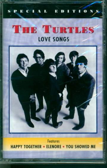 The Turtles: Love Songs