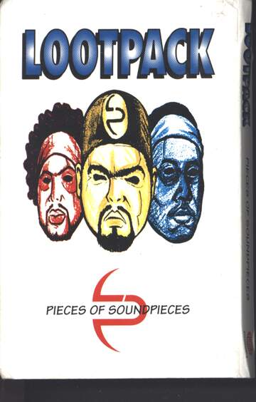 Lootpack: Pieces Of Soundpieces