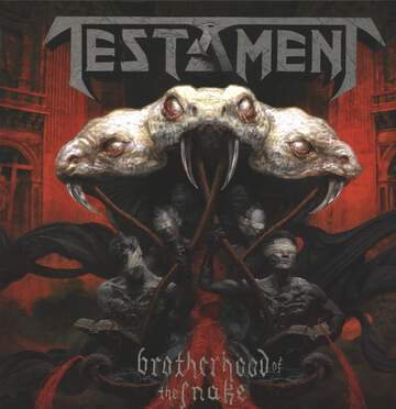Testament: Brotherhood Of The Snake