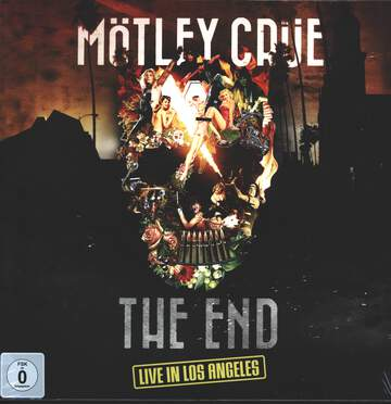 Mötley Crüe: The End - Live In Los Angeles
