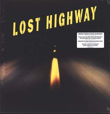 Various: Lost Highway